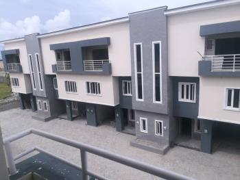 4 Bedroom Terrace Duplex, Ocean Bay Estate, Orchid Road, Opposite Chevron Drive,, Lekki Expressway, Lekki, Lagos, Terraced Duplex for Sale