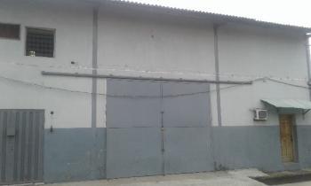 3868sqft Warehouse, Matori Industrial Estate, Challenge, Mushin, Lagos, Warehouse for Rent
