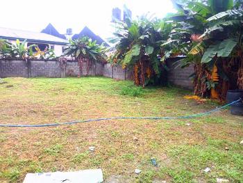 1 Plot of Fenced Land in Orazi Portharcourt for Sale, Orazi, Port Harcourt, Rivers, Land for Sale