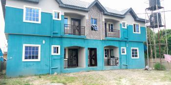 Semi New 2 Bedroom, No 3, Ganiu Adeoye Street, Peace Land Estate, Ogombo, Ajah, Lagos, Detached Bungalow for Rent