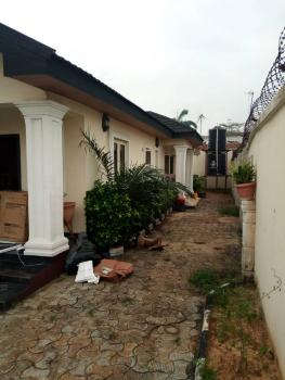 4 Bedroom Bungalow Tastefully Finished, on a Full Plot of Land, Ado, Ajah, Lagos, Detached Bungalow for Sale