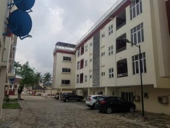 Luxurious All Ensuite and Fully Furnished 2 Bedroom Flat, Maries Court, Reverend Ogunbiyi Street, Ikeja Gra, Ikeja, Lagos, Flat for Sale