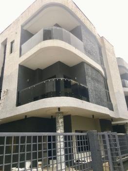 Luxury Built and Finished 5 Bedroom Detached in a Secured and Serviced Estate, Ikate Elegushi, Lekki, Lagos, Detached Duplex for Sale