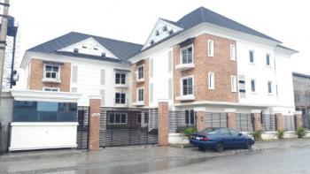 Magnificent Brand New 5 Bedroom Terrace Duplex, Chevy View Estate, Lekki, Lagos, Terraced Duplex for Rent