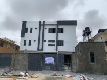 Contemporary 3 Bedrooms Flat, Bridgegate Estate, Agungi, Lekki, Lagos, Flat for Sale
