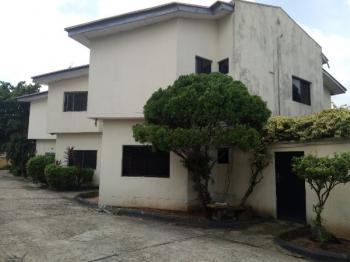 Three Bedroom Duplex in a Serene Environment with Ample Parking Space, Off Awolowo Road, Old Ikoyi, Ikoyi, Lagos, Semi-detached Duplex for Rent