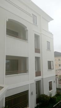 Brand New 3 Bedroom Flat in a Block of Six Flats for Rent at Ikota Villa, Ikota Villa Estate, Lekki, Lagos, Flat for Rent