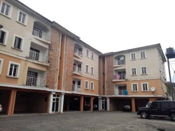 Serviced Apartment with a Maids Room, Wuraola Court, Off Ogunyemi Street, Oniru, Victoria Island (vi), Lagos, Flat for Rent