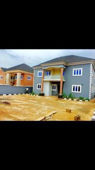 Beautiful 5 Bedroom Detached Duplexes, By Bricks, Independence Layout, Enugu, Enugu, Detached Duplex for Sale