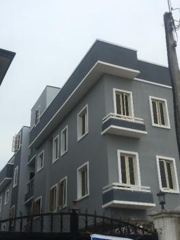 Newly Built 4 Bedroom Flat, Ikate Elegushi, Lekki, Lagos, Semi-detached Duplex for Rent