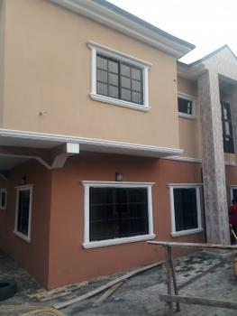 4 Bedroom Semi Detached Duplex, Gwarinpa Estate, Gwarinpa, Abuja, Semi-detached Duplex for Sale