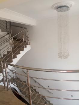 4 Bedroom Terraced Duplex with 1bq, at Jabi, Life Camp Axis., Jabi, Abuja, Terraced Duplex for Sale