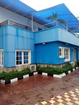 Three Bedroom Office Space in an Excellent Environment Suitable for Business, Off Awolowo Road, Falomo, Ikoyi, Lagos, Office Space for Rent