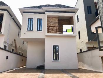 Tastefully Finished Five Bedroom Fully Detached with Bq, Ikota Villa Estate, Lekki, Lagos, Detached Duplex for Sale
