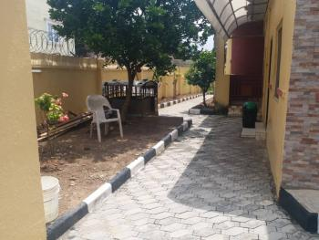 Detached 5 Bedroom Bungalow with 2 Self Contains for Multi Function Purposes with C of O Documents, Off Aminu Kano Crescent, Wuse 2, Abuja, Detached Bungalow for Sale