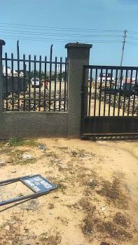 Land Measuring 2010 Sqm, Between Abraham Adesanya and Lagos Business School, Lekki Expressway, Lekki, Lagos, Commercial Land for Sale