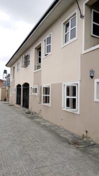 Exotic 4 Bedroom Terrace Duplex, Osapa, Lekki, Lagos, Terraced Duplex for Rent