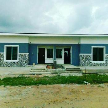 Exquisitely Built 2 Bedroom Bungalow, Fairmont Hilltop Estate, Alagbado, Ifako-ijaiye, Lagos, Semi-detached Bungalow for Sale