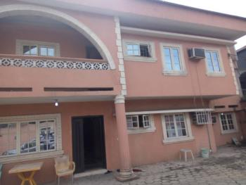 5 Bedroom Semi Detached House, Adeniyi Jones, Ikeja, Lagos, Semi-detached Duplex for Sale