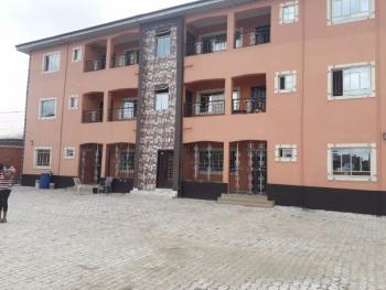 a Luxurious 2 Bedroom Flat, Police Post, Port Harcourt, Rivers, Flat for Rent
