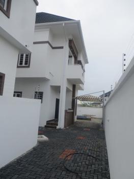 Super 5 Bedroom Detached with a Bq and Swimming Pool, Ikota Villa Estate, Lekki, Lagos, Detached Duplex for Sale