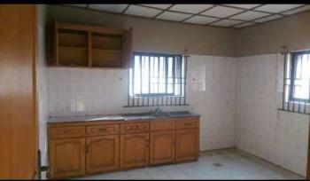 Clean and Spacious 2 Bedroom Flat, 2 People in The Compound, Thomas Estate, Ajah, Lagos, Flat for Rent
