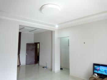 3 Bedroom Flat + Available Space for 2 Room Bq, Gwarinpa, Abuja, Detached Bungalow for Sale