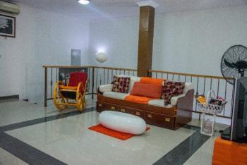Luxury 2 Bedroom Duplex, Sokoto Street, Banana Island, Ikoyi, Lagos, Detached Duplex Short Let