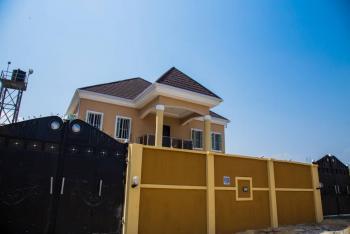 2 Bedrooms Flat, Ado, Ajah, Lagos, House for Rent