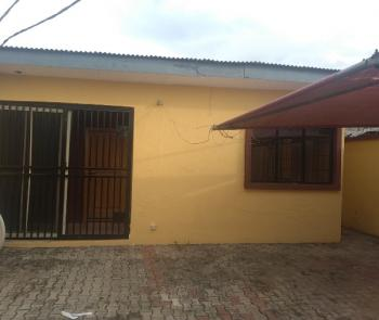 3 Bedrooms Semi-detached Bungalow, June 12 Road, Abraham Adesanya Estate, Ajah, Lagos, Semi-detached Bungalow for Sale