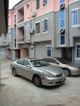 a Brand Newly Built Modern En Suite  Mini Flat, Pedro, Palmgrove, Shomolu, Lagos, Mini Flat for Rent