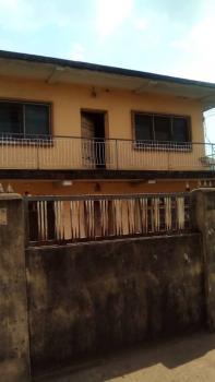 an Old House, Nnobi Street, Kilo, Surulere, Lagos, Detached Duplex for Sale