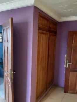 3 Bedroom Flat, Off Pedro Road, Shomolu, Lagos, Flat for Rent