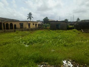 450sqm of Land in a Very Decent Area Good for Residential, Baruwa, Ipaja, Lagos, Land for Sale