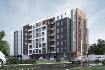 Luxury 2 Bedroom Waterfront Apartments, Admiralty Road, Lekki Phase 1, Lekki, Lagos, Flat for Sale