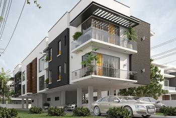Luxury 3 Bedroom Apartments, Osborne, Ikoyi, Lagos, Flat for Sale