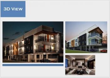 Luxury 3 Bedroom Apartments in Ikoyi, Osborne, Ikoyi, Lagos, Flat for Sale