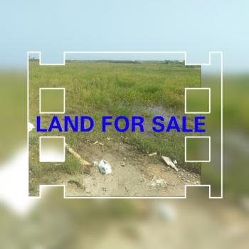 2 Plots of Land Directly Facing The Road, Igando, Bogije, Ibeju Lekki, Lagos, Mixed-use Land for Sale