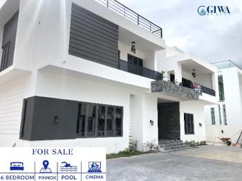 Luxurious 6 Bedroom Detached Duplex, Pinnok Beach Estate, Jakande, Lekki, Lagos, Detached Duplex for Sale