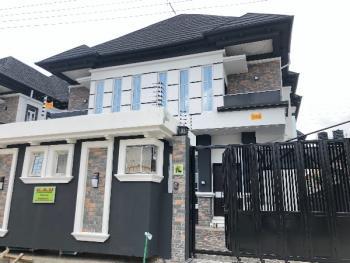 4 Bedroom Semi Detached Duplex with Bq, Jakande, Lekki, Lagos, Semi-detached Duplex for Sale