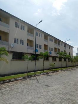 3 Bedroom Terrace Duplex, Ikate, Lekki, Lagos, Terraced Duplex for Rent