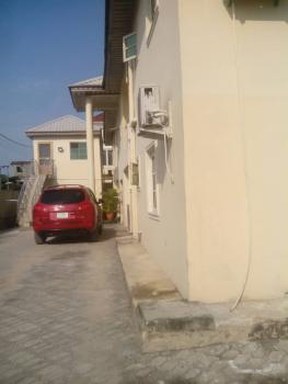 Very Nice 1 Bedroom Self Contained, Nicon Town, Lekki, Lagos, Self Contained (single Rooms) for Rent
