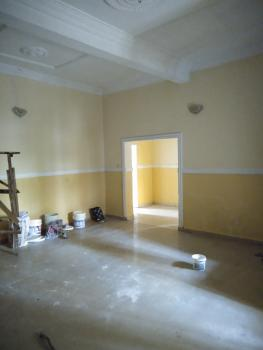 2 Bedroom Flat with 3 Toilets, Area 3, Garki, Abuja, Flat for Rent