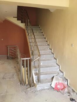 4 Bedroom Terrance Duplex, Gaduwa, Abuja, Terraced Duplex for Sale
