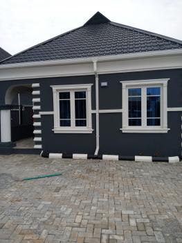 Newly Built 2 Bedroom Flat, Ireakari Estate, Ibadan, Oyo, Detached Bungalow for Rent