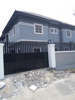 Luxury Block of 4 Units 3 Bedroom Flat, Angle Park, Warri, Delta, Block of Flats for Sale