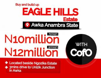 Estate Land Buy and Build, Awka, Anambra, Commercial Land for Sale
