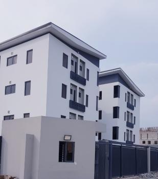 New Luxurious 2 Bedroom Flat, By Circle Mall/pinnock, Jakande, Lekki, Lagos, Flat for Sale