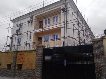 a Tastefully Finished Three Bedroom Flat, Makinde Street, Ajao Estate, Isolo, Lagos, Flat for Rent