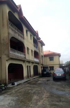 Renovated 3 Bedroom Flat, Off Great Challenge Road, Iyana School, Iba, Ojo, Lagos, Flat for Rent